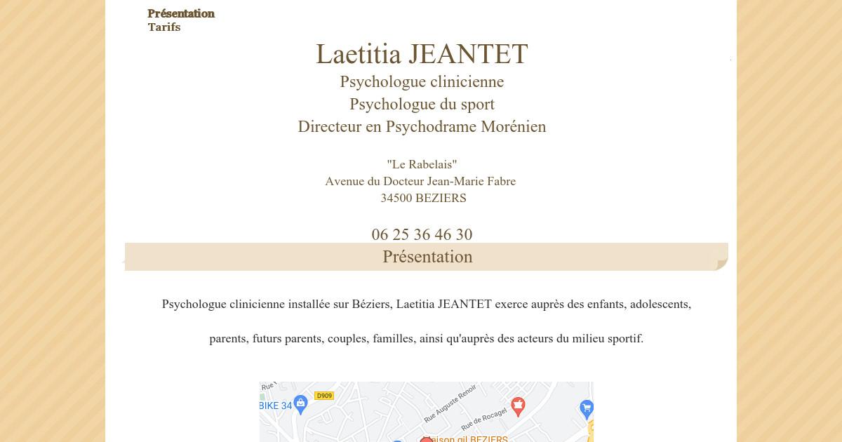 psychologue-b u00e9ziers